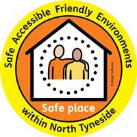 Safe Spaces North Tyneside