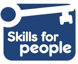 Skills for People Logo