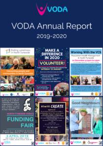 VODA 2019-20 Annual Report FINAL