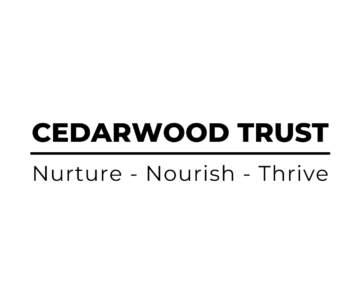 Cedarwood Trust Logo 2021